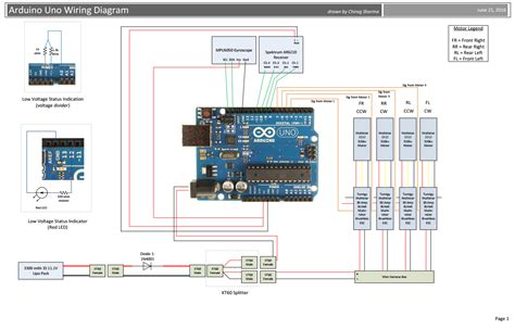 arduino uno wiring diagram 26 wiring diagram images