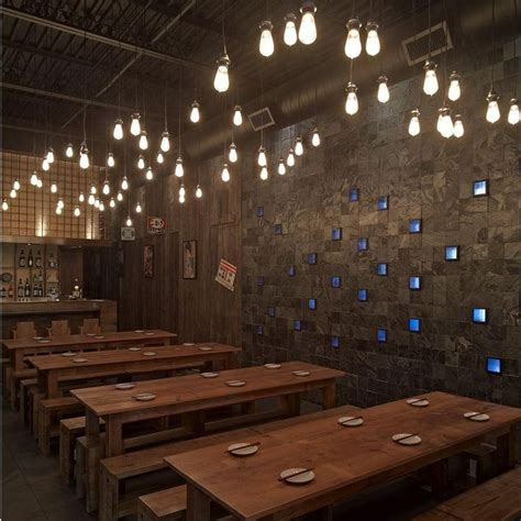 restaurant lighting layout restaurant in toronto with best interior design design