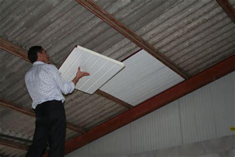 pannelli coibentati interni coibentazione e tonamenti con pannelli isolanti