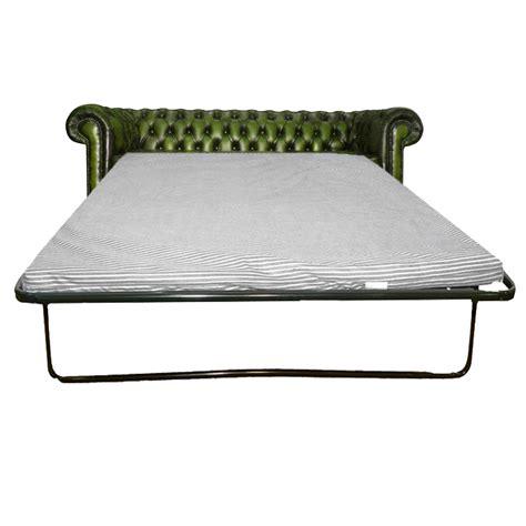 divano letto 100 chesterfield divano letto 100 vera pelle a tre posti