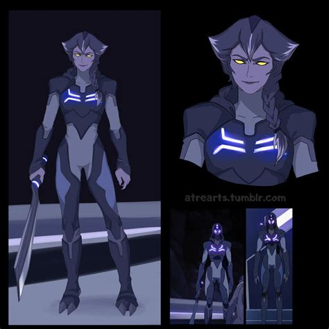 the blade of marmora voltron legendary defender books galra blade of marmora from voltron legendary