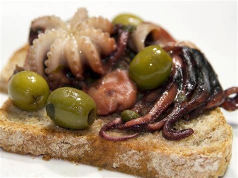 moscardini come si cucinano i 10 capisaldi dello food italiano secondo