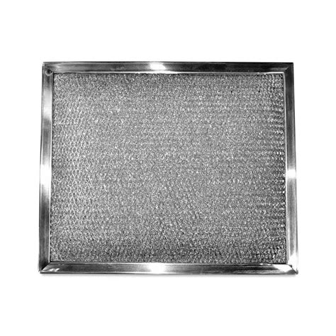 Range Grease Filter whirlpool grease filter for 30 in vent w10395127
