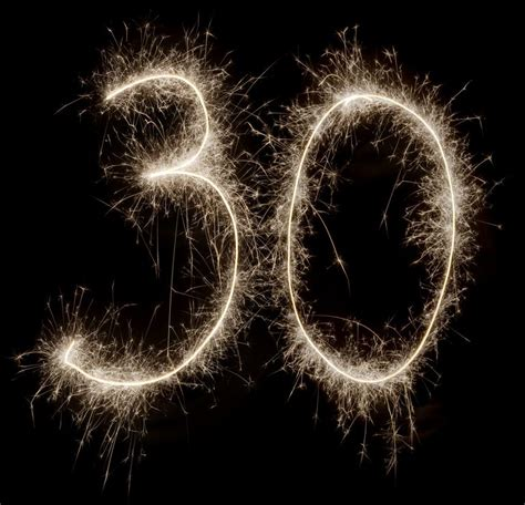 see the a 30 day celebration of your magnificent books 30th birthday quotes