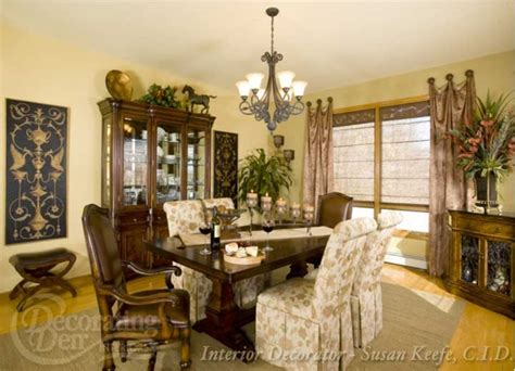 tuscan dining room mediterranean dining room new