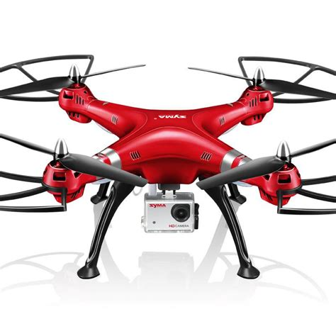 Drone X8hg Syma X8hg Rc Drones W 8mp High Hold 4ch 6axis Quadcopter Upgraded X8g Syma China