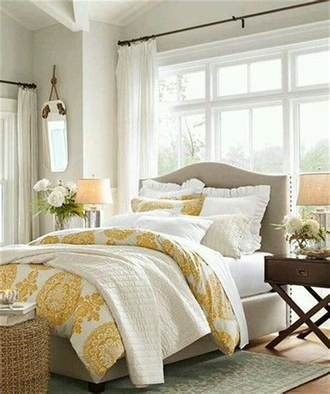 neutral bedroom with pops of color pinterest the world s catalog of ideas