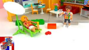 indogate salon villa moderne play mobil