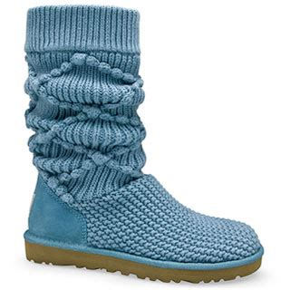 knitted uggs on sale argyle knitted ugg boots on sale