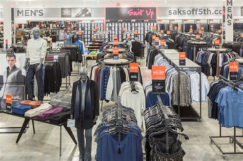 The Rack Saks by Saks 5th Announces 1st Montreal Store Opening