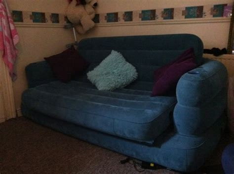 inflatable sofa bed sale inflatable sofa bed for sale in dublin 1 dublin from ebrax
