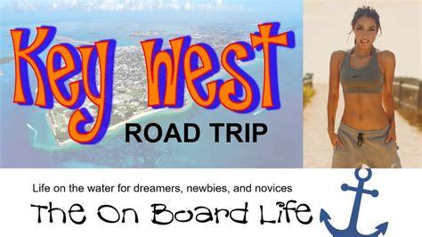 boating license california 2018 liveaboard boating key west road trip a rewind 2018