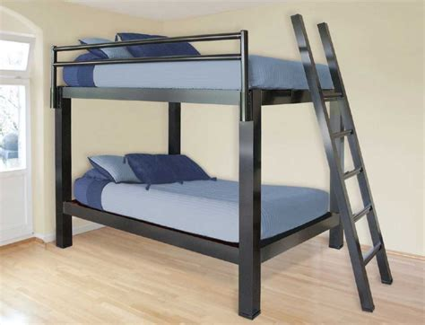 Queen Size Loft Bed Frame In Ideal Desk Lover Adult Metal Size Loft Bed Frame