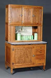 Hoosier Kitchen Cabinets Hoosier Oak Kitchen Cabinet Kitchen Spaces