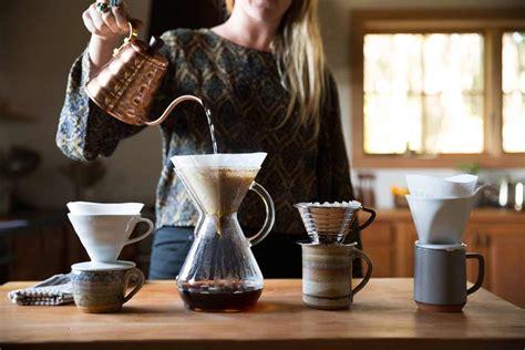coffee showdown   ways  brew  gentlemanual  handbook  gentlemen scoundrels
