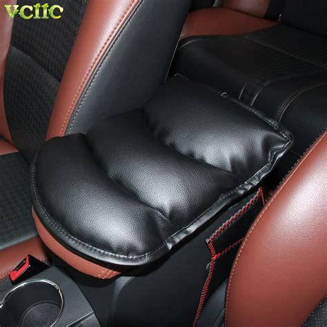 armrest cushion for car auto center console armrest pad cover cushion for