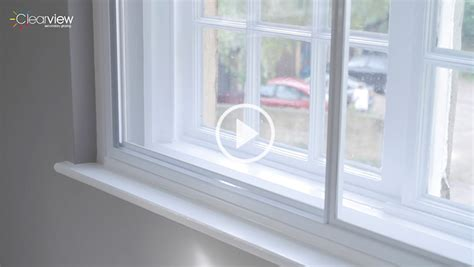 diy glazing existing windows clearview secondary glazing high performance secondary