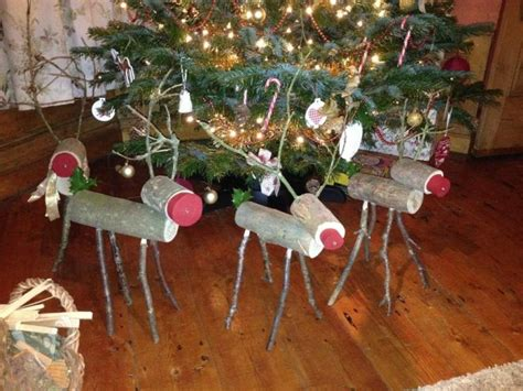 30 wooden christmas decorations ideas magment