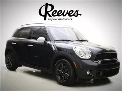 sell used 2011 mini cooper countryman automatic leather in ta florida united states