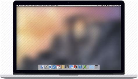 Mac Laptop macbook pro retina by artem white