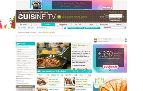 cuisine tv fr cuisine tv vos recettes en vid 233 os paperblog
