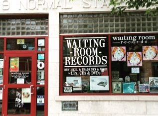 waiting room records waiting room records uptown normal
