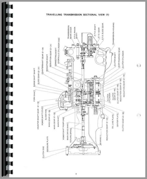 yanmar tractor manuals wiring diagrams wiring