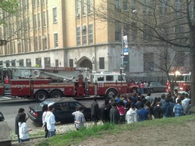 brooklyn tech open house brooklyn tech evacuated after fire breaks out in bathroom fdny says fort greene