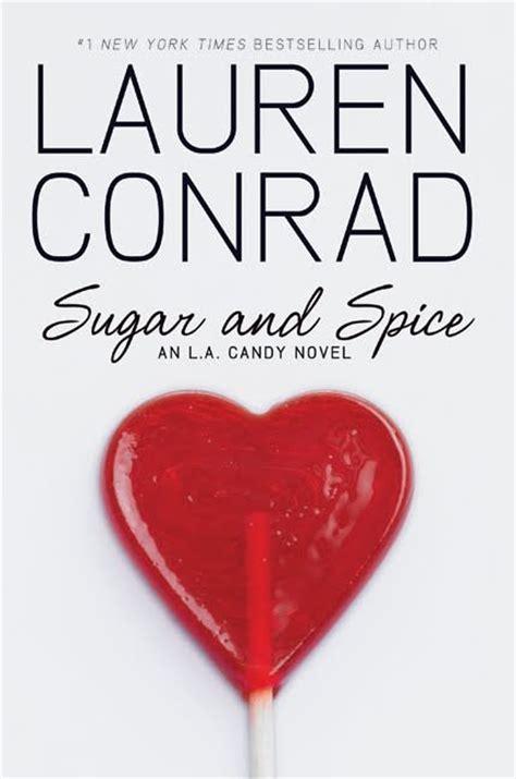 sugar a novel book review sugar and spice by conrad lawlor