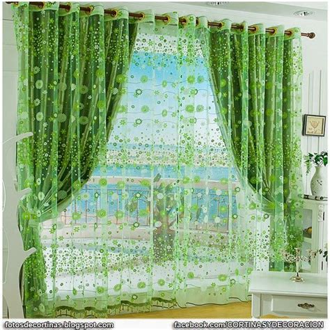 ideas verdes cortinas verdes ideas de inspiraci 243 n pinterest