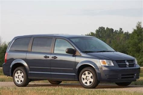 dodge grand caravan size 2010 dodge grand caravan gas tank size specs view