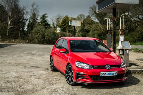 Vw Gti Review by Vw Golf Gti Review 2017 Carwitter Car News Car