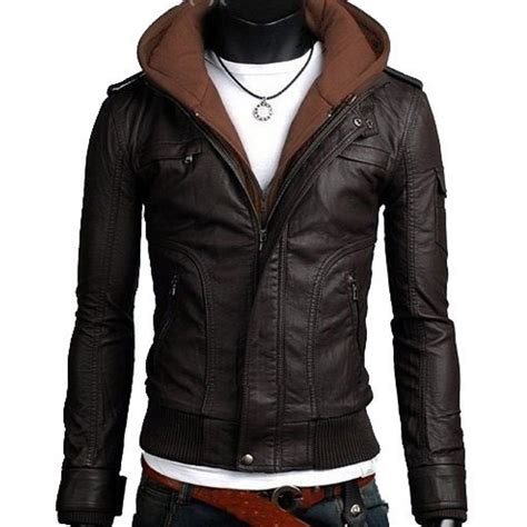 Handmade Leather Jacket - buy a handmade mens leather jackets