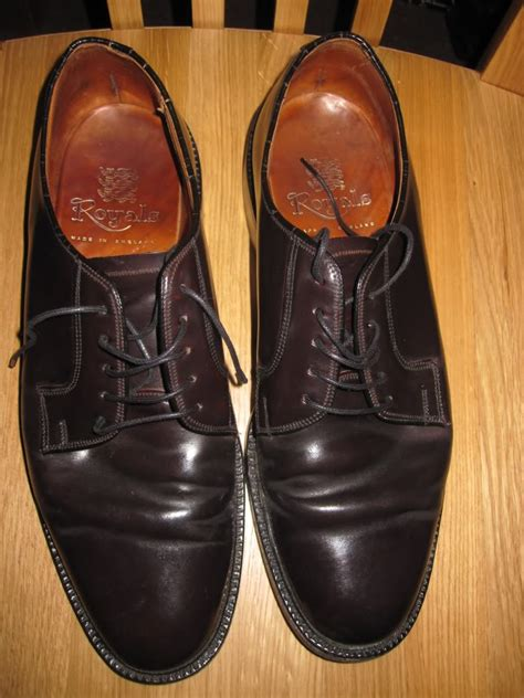Fs Dr Martens Original 2nd mod to suedehead page 1416