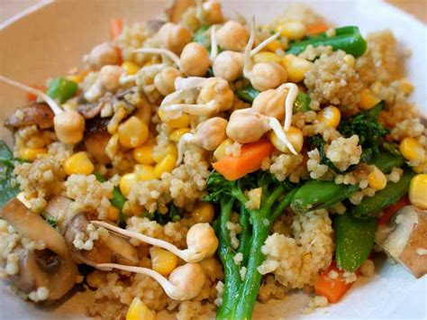 alimentazione macrobiotica ricette alimenti ingredienti e ricette della cucina macrobiotica