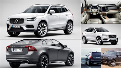 xc90 msrp 2018 volvo xc90 news reviews msrp ratings with