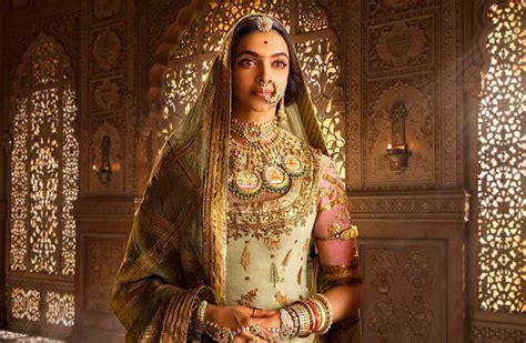 watch free movies padmavati by deepika padukone the best dressed bollywood royals rediff com movies