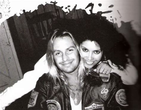What Does Vanity Look Like Now by Vanity Was Engaged To Sixx If She