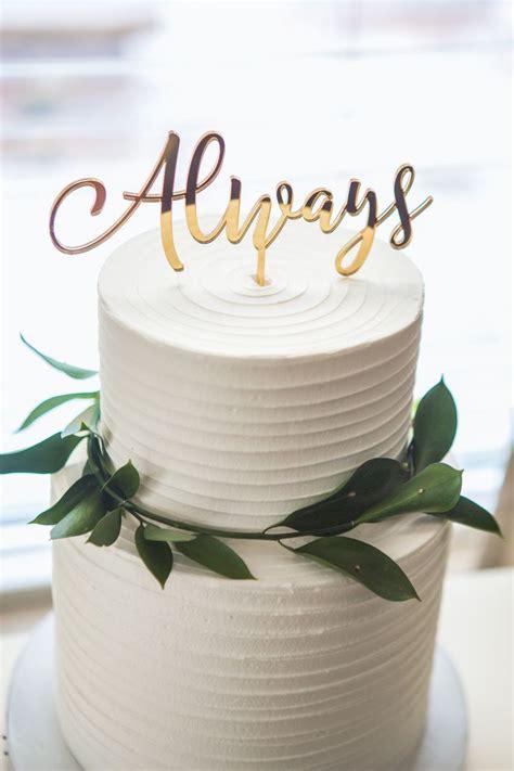 Wedding Reception Cakes by Best 25 Wedding Cake Simple Ideas On Wedding