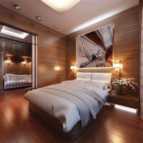 Decorating Men?s Bedrooms   Decor Around The World