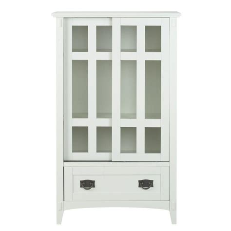 home decorators cabinets home decorators collection artisan white storage cabinet
