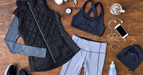 bench workout clothes workout clothing care tips purewow