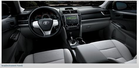 2013 Camry Interior by 2013 Toyota Camry Car Wallpapers And Reviews Hairstyles