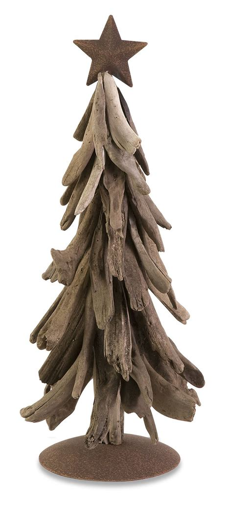 25 unique driftwood christmas tree ideas on pinterest