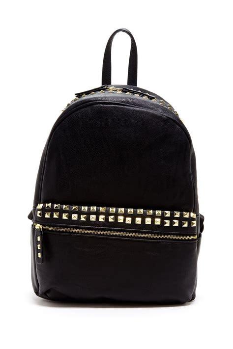 Steve Madden Backpack by Steve Madden Backpack Gold High Heel Sandals