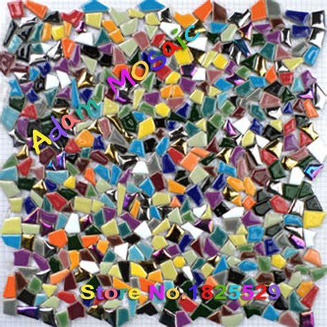 multi colored glass tile backsplash mosaic tile colors backsplash iridescent glass mosaic