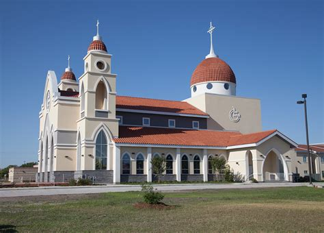 catholic church renovation