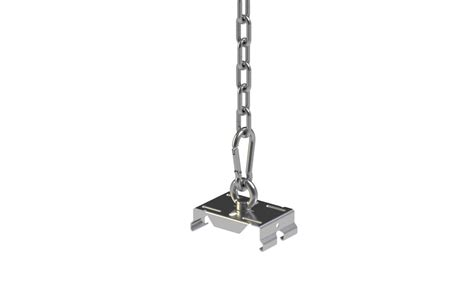 led suspension lighting system suspended lighting kits stainless steel 3m length