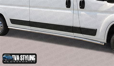 Fiat Tsbc1610501 Terrazzo Stainles Steel 28 Images Fiat Ducato Side Bars Fiat Ducato Tps Tva Styling