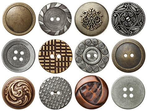 Mba Page Button Auctions by Yester International Yester Accessories Collections